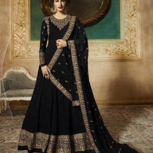 Heavy Naznin dress