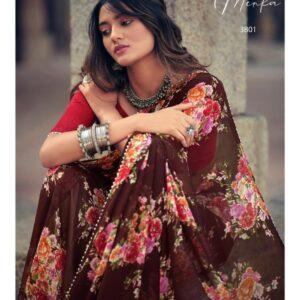 fancy saree